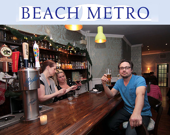 Beach-Metro-Review